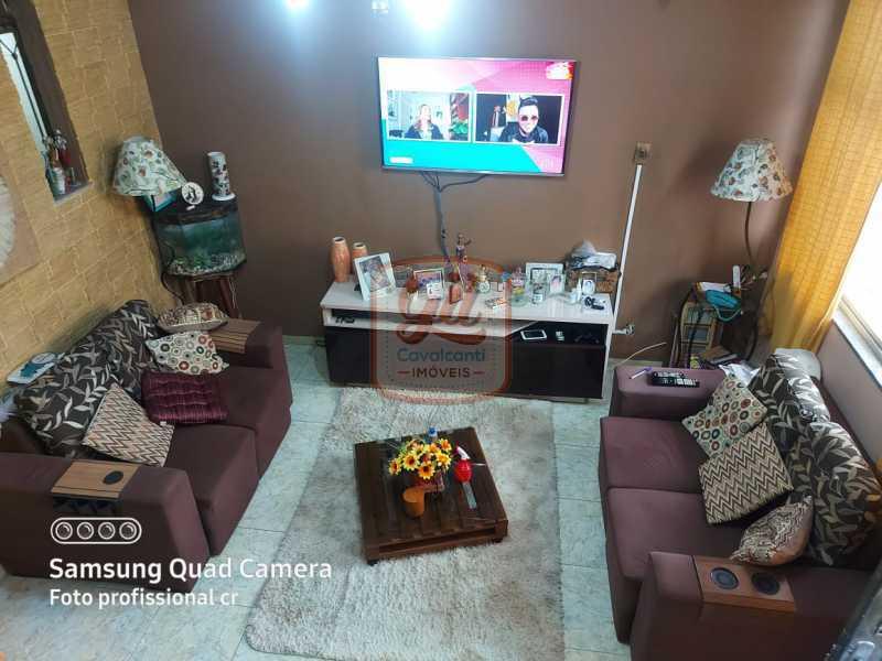 67a612f0-56d0-4bb8-9c8b-766afd - Casa em Condomínio 2 quartos à venda Praça Seca, Rio de Janeiro - R$ 340.000 - CS2503 - 10