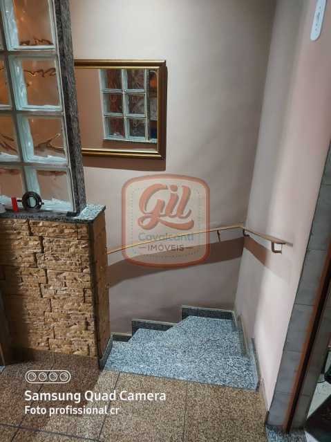 070f3dd7-43a1-49bd-9f14-82043f - Casa em Condomínio 2 quartos à venda Praça Seca, Rio de Janeiro - R$ 340.000 - CS2503 - 20