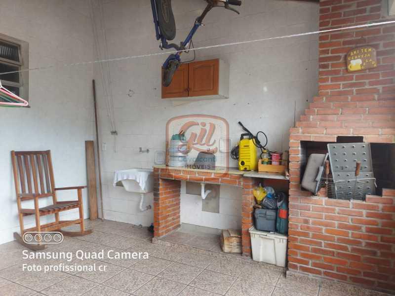77c112ba-e22d-4182-a2bf-87d92c - Casa em Condomínio 2 quartos à venda Praça Seca, Rio de Janeiro - R$ 340.000 - CS2503 - 29
