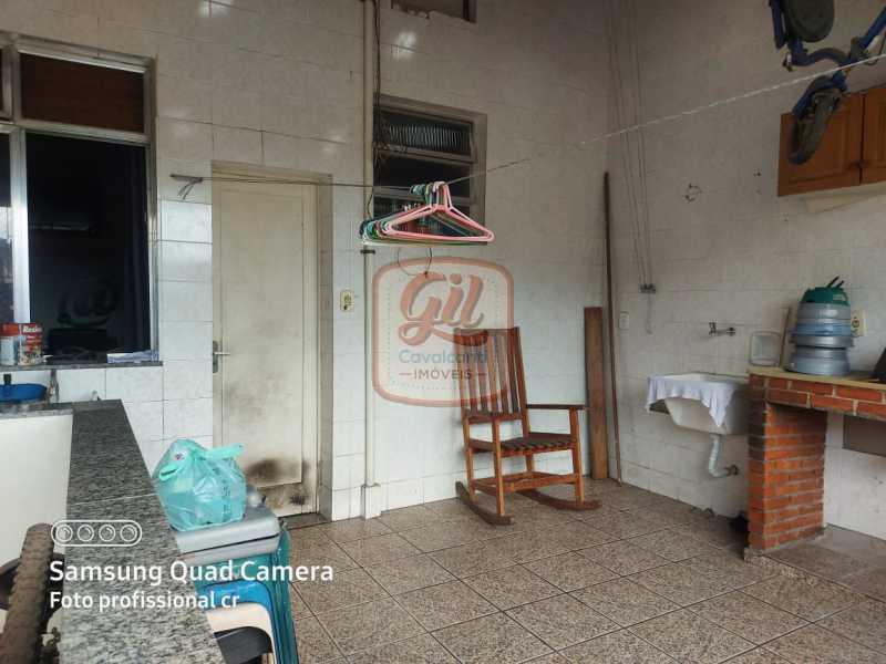 183b21ad-a215-4b35-a161-6e779d - Casa em Condomínio 2 quartos à venda Praça Seca, Rio de Janeiro - R$ 340.000 - CS2503 - 30