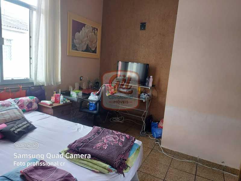 946c727f-199e-4d1e-89c7-816116 - Casa em Condomínio 2 quartos à venda Praça Seca, Rio de Janeiro - R$ 340.000 - CS2503 - 23