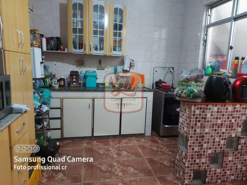 ad960224-ed87-4073-9eb2-b31d7b - Casa em Condomínio 2 quartos à venda Praça Seca, Rio de Janeiro - R$ 340.000 - CS2503 - 16