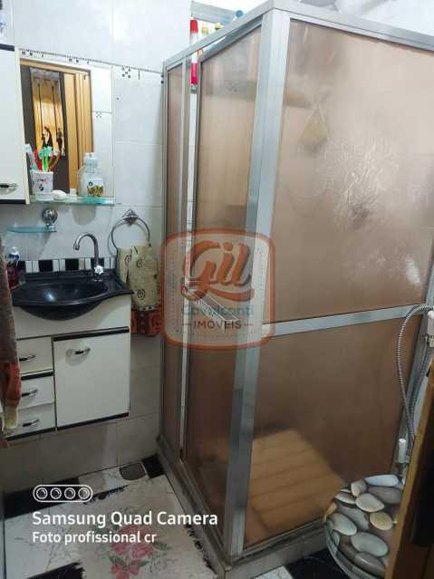 b8d095a6-2ff9-4643-b0a1-969367 - Casa em Condomínio 2 quartos à venda Praça Seca, Rio de Janeiro - R$ 340.000 - CS2503 - 18