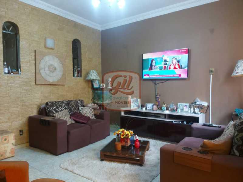 ba927a07-8c88-4afd-a38b-b3f2d6 - Casa em Condomínio 2 quartos à venda Praça Seca, Rio de Janeiro - R$ 340.000 - CS2503 - 13
