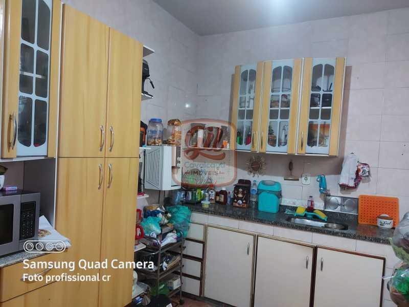 c2aac1f8-d924-4edd-b6b3-8b9341 - Casa em Condomínio 2 quartos à venda Praça Seca, Rio de Janeiro - R$ 340.000 - CS2503 - 17