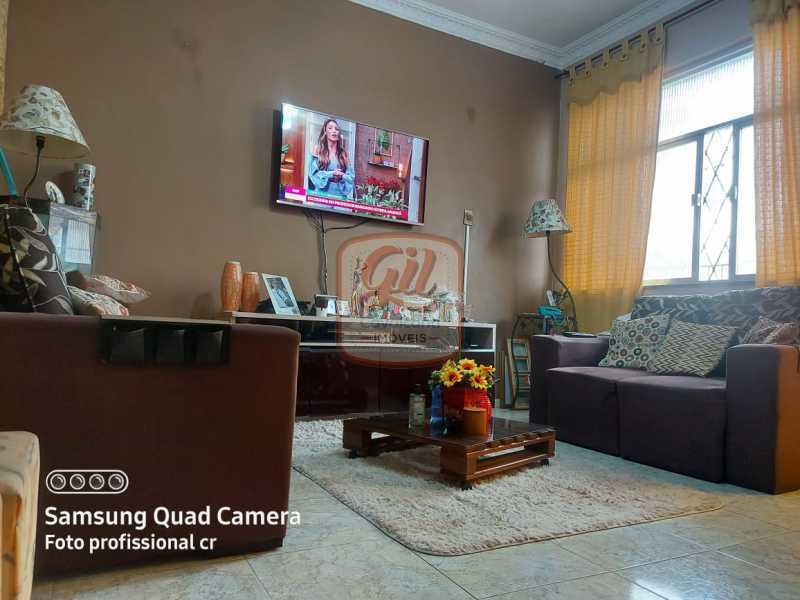 ce7304d0-e03a-4669-872e-42c31d - Casa em Condomínio 2 quartos à venda Praça Seca, Rio de Janeiro - R$ 340.000 - CS2503 - 14