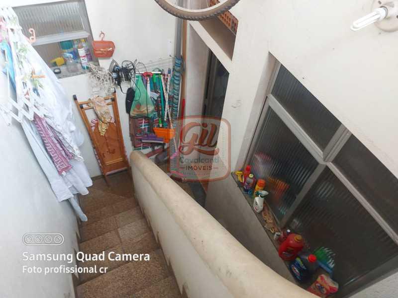 cf401280-726c-475c-a2de-acf468 - Casa em Condomínio 2 quartos à venda Praça Seca, Rio de Janeiro - R$ 340.000 - CS2503 - 25