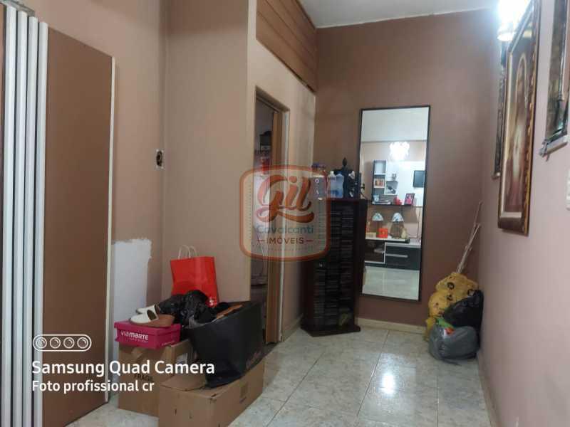 d5813988-ac9f-4d62-96cf-daae49 - Casa em Condomínio 2 quartos à venda Praça Seca, Rio de Janeiro - R$ 340.000 - CS2503 - 26
