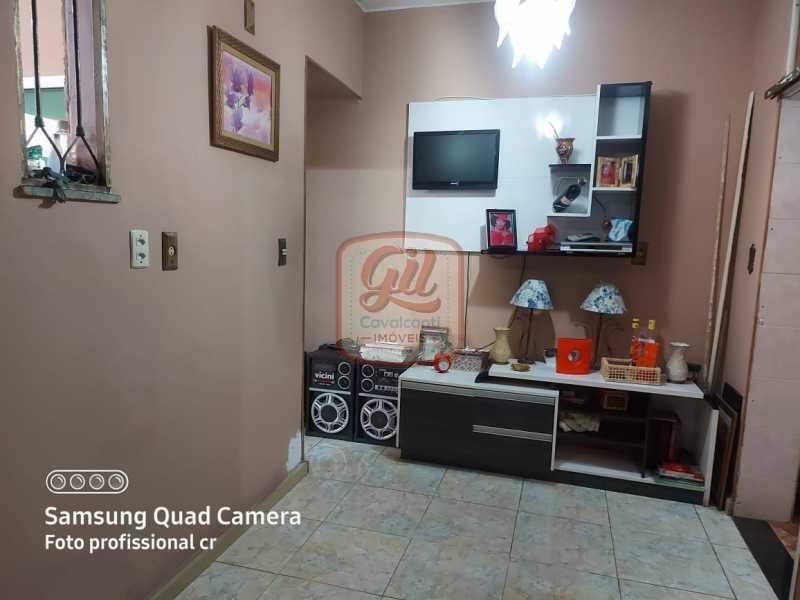 f28945f1-fa1a-4680-8022-45d4df - Casa em Condomínio 2 quartos à venda Praça Seca, Rio de Janeiro - R$ 340.000 - CS2503 - 27