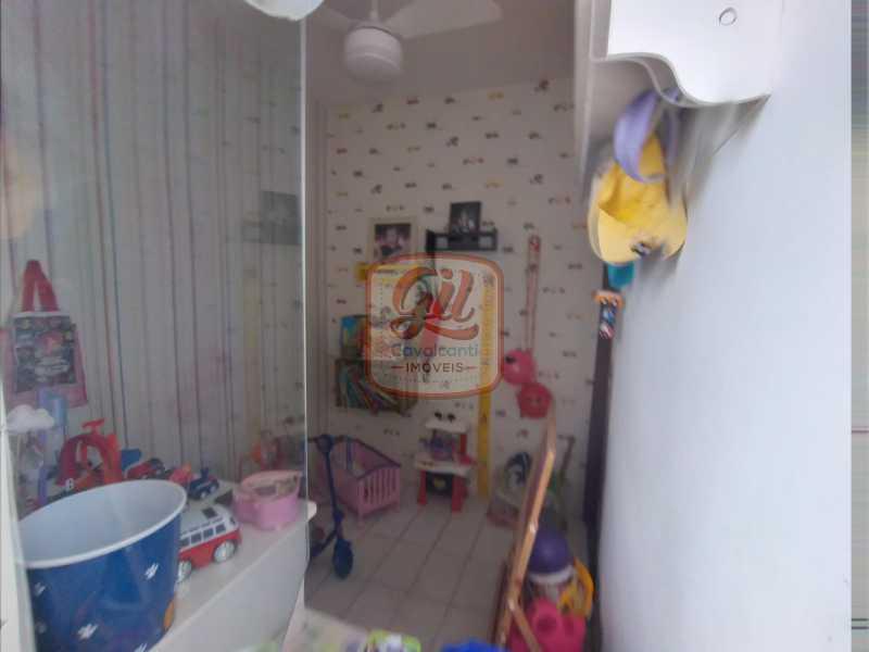 3a55020d-fc5e-480e-af5f-be3d4a - Apartamento 2 quartos à venda Tanque, Rio de Janeiro - R$ 360.000 - AP2062 - 10