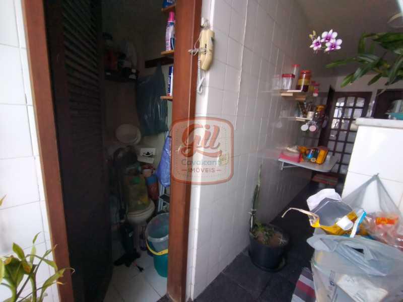 46b1aa90-7c2d-4f09-a8d4-9eb129 - Apartamento 2 quartos à venda Tanque, Rio de Janeiro - R$ 360.000 - AP2062 - 12