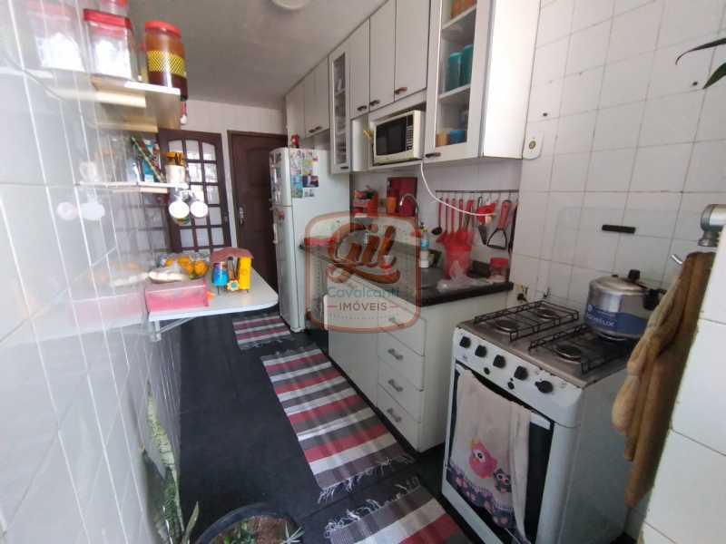 98ae4874-0e13-4886-840f-86adb3 - Apartamento 2 quartos à venda Tanque, Rio de Janeiro - R$ 360.000 - AP2062 - 6