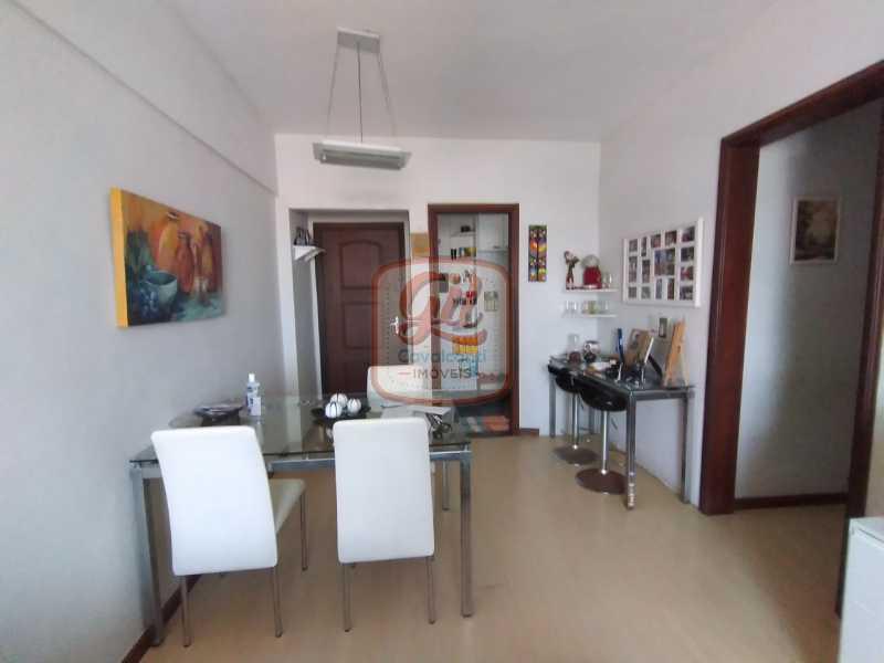99f549f7-d184-47c3-812d-646689 - Apartamento 2 quartos à venda Tanque, Rio de Janeiro - R$ 360.000 - AP2062 - 1