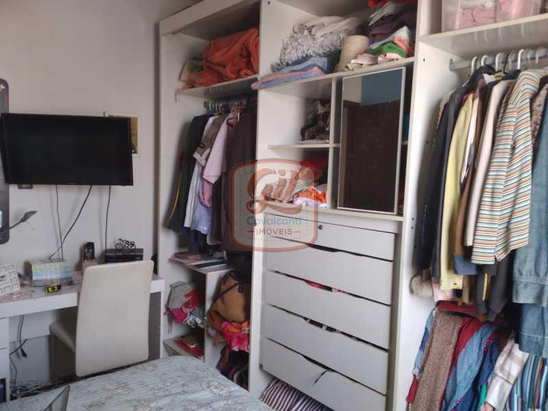 dc2a78f8-587b-4cac-9b47-9749cf - Apartamento 2 quartos à venda Tanque, Rio de Janeiro - R$ 360.000 - AP2062 - 9