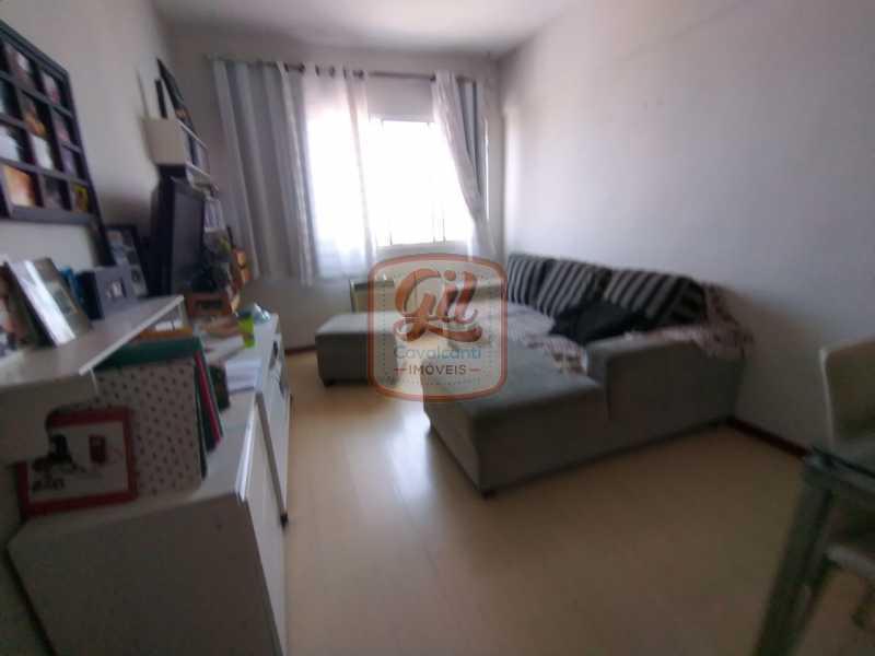 f70f092d-344c-4f20-9772-2ec7f3 - Apartamento 2 quartos à venda Tanque, Rio de Janeiro - R$ 360.000 - AP2062 - 4