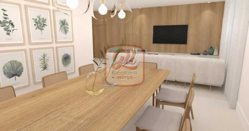 fotos-13 - Casa 6 quartos à venda Tijuca, Rio de Janeiro - R$ 1.150.000 - CS2506 - 6