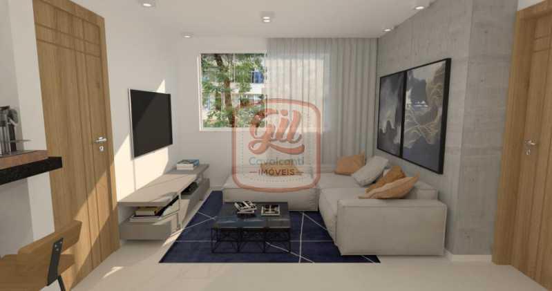 fotos-23 - Casa 6 quartos à venda Tijuca, Rio de Janeiro - R$ 1.150.000 - CS2506 - 10