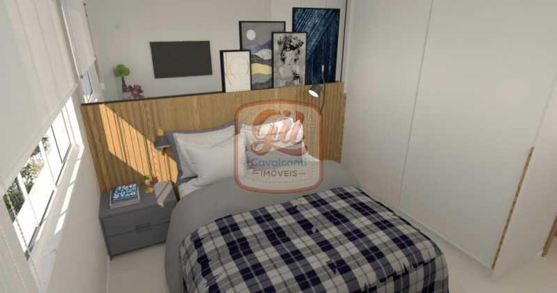 fotos-30 - Casa 6 quartos à venda Tijuca, Rio de Janeiro - R$ 1.150.000 - CS2506 - 13