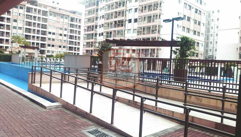 1d8d1725-1c4e-41eb-831b-cda2c9 - Cobertura 3 quartos à venda Taquara, Rio de Janeiro - R$ 650.000 - CB0232 - 7
