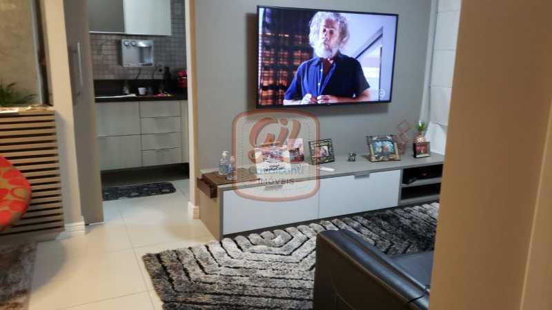 62f0c628-3260-4194-8c01-1d5e2a - Cobertura 3 quartos à venda Taquara, Rio de Janeiro - R$ 650.000 - CB0232 - 14