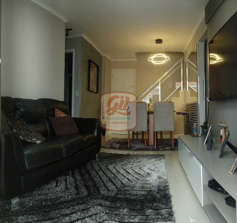 73f783ef-941b-48a6-9115-3a19dc - Cobertura 3 quartos à venda Taquara, Rio de Janeiro - R$ 650.000 - CB0232 - 15