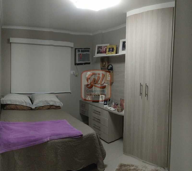 86eef63d-eff0-41dc-a27e-b927b5 - Cobertura 3 quartos à venda Taquara, Rio de Janeiro - R$ 650.000 - CB0232 - 21