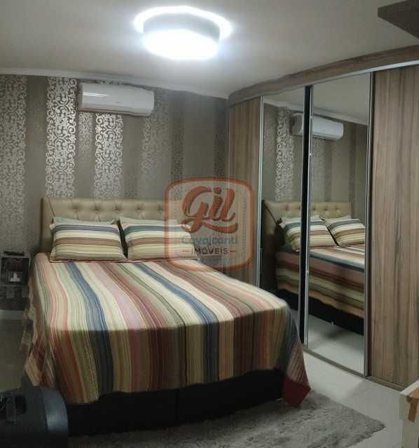 af52c64b-f171-45aa-9ded-5fb739 - Cobertura 3 quartos à venda Taquara, Rio de Janeiro - R$ 650.000 - CB0232 - 23
