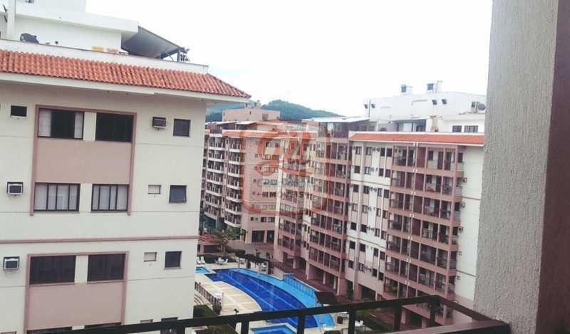 bcdf9d5a-6069-4d7c-81ec-f558a5 - Cobertura 3 quartos à venda Taquara, Rio de Janeiro - R$ 650.000 - CB0232 - 6