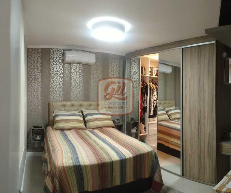 bee7c0d7-75e4-428a-9873-790050 - Cobertura 3 quartos à venda Taquara, Rio de Janeiro - R$ 650.000 - CB0232 - 24