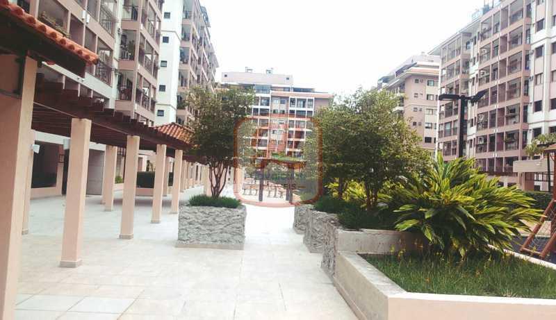 c20b364f-da1f-4851-91aa-ea2292 - Cobertura 3 quartos à venda Taquara, Rio de Janeiro - R$ 650.000 - CB0232 - 4