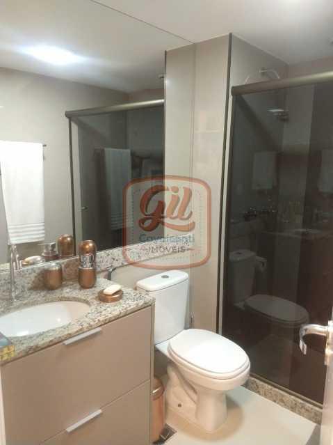 c650d590-74ec-4e20-9309-da2246 - Cobertura 3 quartos à venda Taquara, Rio de Janeiro - R$ 650.000 - CB0232 - 25