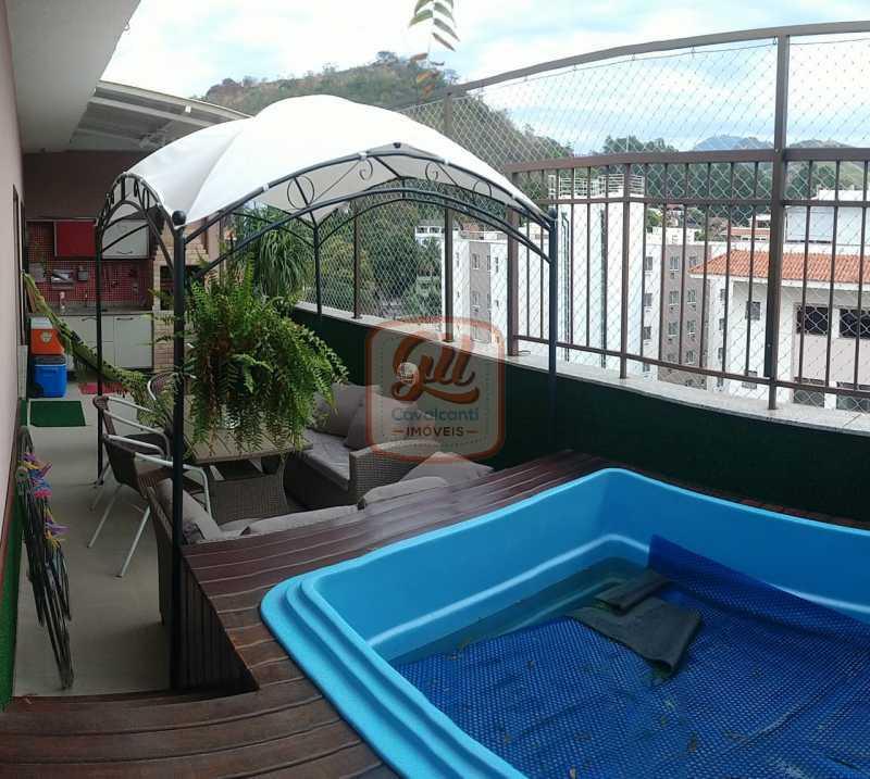 d13b4ab3-45cc-41fb-af88-be2a62 - Cobertura 3 quartos à venda Taquara, Rio de Janeiro - R$ 650.000 - CB0232 - 31