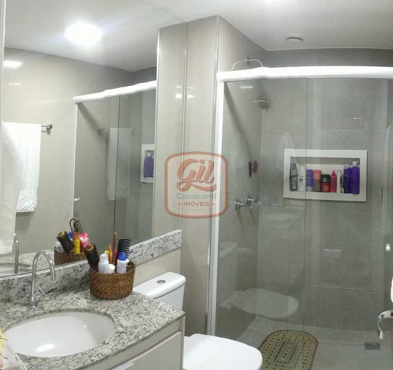e0f30abb-2aea-4407-ae44-5af6c6 - Cobertura 3 quartos à venda Taquara, Rio de Janeiro - R$ 650.000 - CB0232 - 19