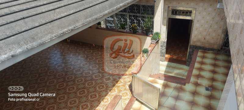 0e2d3334-9762-4262-a53f-01afd7 - Casa 5 quartos à venda Praça Seca, Rio de Janeiro - R$ 600.000 - CS2511 - 5