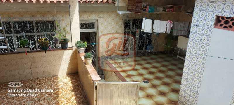 03c7f295-2683-4be3-901d-75316b - Casa 5 quartos à venda Praça Seca, Rio de Janeiro - R$ 600.000 - CS2511 - 6