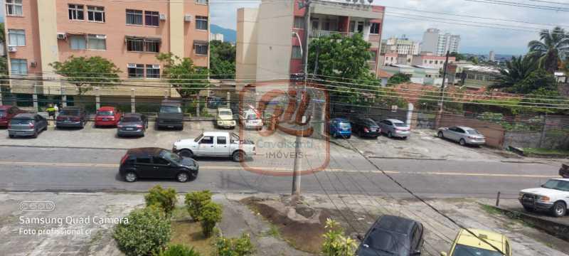 3fc49dc6-7ee4-4b23-8c70-aada27 - Casa 5 quartos à venda Praça Seca, Rio de Janeiro - R$ 600.000 - CS2511 - 7