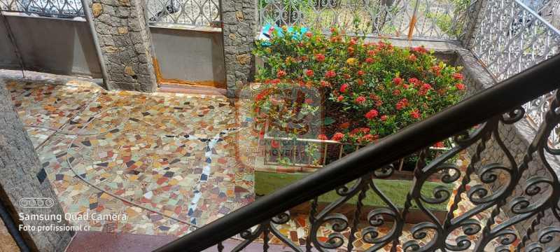9e235d8e-bd61-470c-a576-93a9cf - Casa 5 quartos à venda Praça Seca, Rio de Janeiro - R$ 600.000 - CS2511 - 9