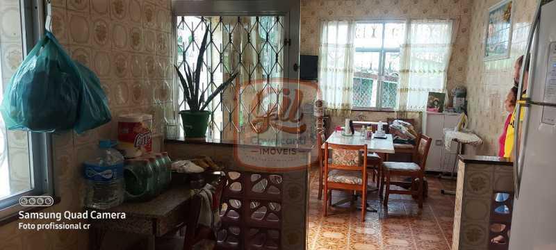 30eeb388-a71b-402e-884a-16f339 - Casa 5 quartos à venda Praça Seca, Rio de Janeiro - R$ 600.000 - CS2511 - 20