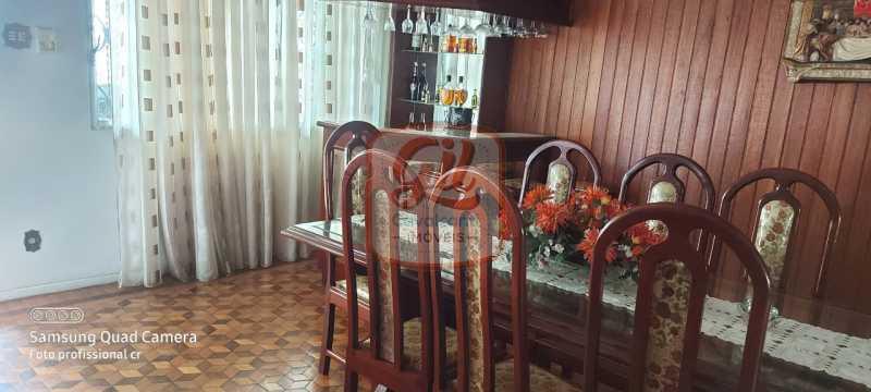 577e58b6-aee4-4628-9188-4b8457 - Casa 5 quartos à venda Praça Seca, Rio de Janeiro - R$ 600.000 - CS2511 - 24