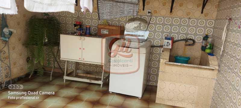 a66e8fc2-4b24-4671-a8a0-32c463 - Casa 5 quartos à venda Praça Seca, Rio de Janeiro - R$ 600.000 - CS2511 - 19
