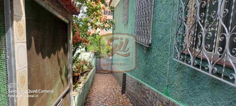 c73e3053-6fb5-4749-b9b3-190ea3 - Casa 5 quartos à venda Praça Seca, Rio de Janeiro - R$ 600.000 - CS2511 - 14