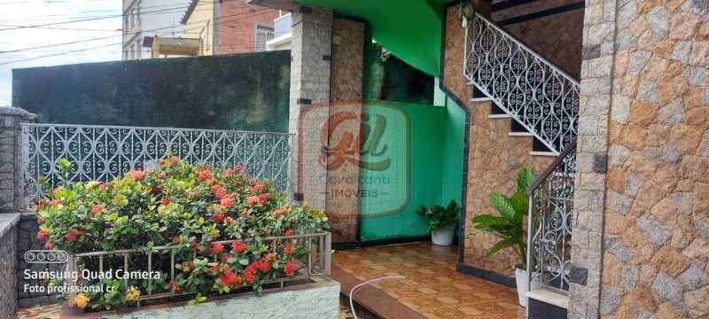 c90ccf0e-bbfe-46cf-b0fc-fc2690 - Casa 5 quartos à venda Praça Seca, Rio de Janeiro - R$ 600.000 - CS2511 - 13