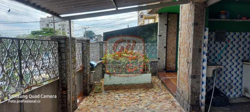 d33b2b11-52f8-4067-bb3a-63385a - Casa 5 quartos à venda Praça Seca, Rio de Janeiro - R$ 600.000 - CS2511 - 15