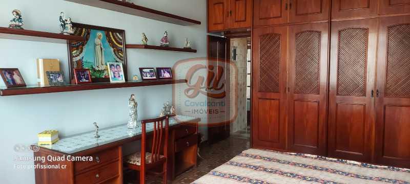 dd50a0b3-59b8-4859-a31d-ec945d - Casa 5 quartos à venda Praça Seca, Rio de Janeiro - R$ 600.000 - CS2511 - 29