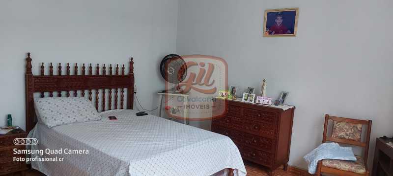 f786f276-c8ba-4b5e-a91a-56c9d7 - Casa 5 quartos à venda Praça Seca, Rio de Janeiro - R$ 600.000 - CS2511 - 30