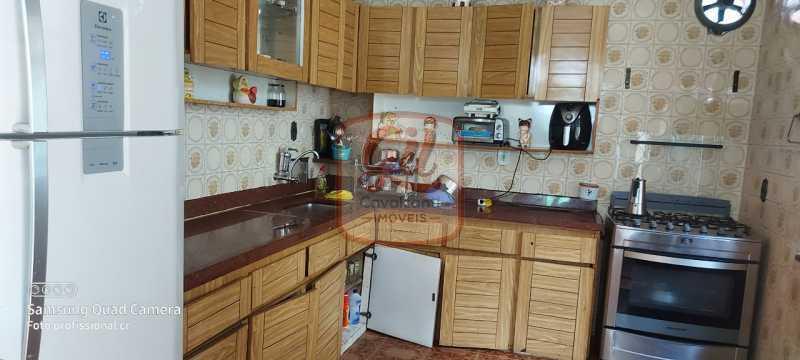 f8465d86-e1f8-4884-aed8-50cd29 - Casa 5 quartos à venda Praça Seca, Rio de Janeiro - R$ 600.000 - CS2511 - 18