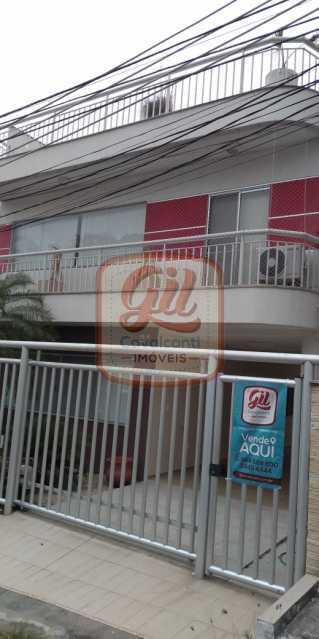 2d663650-c84f-49c8-a76a-98d0e5 - Casa em Condomínio 3 quartos à venda Vila Valqueire, Rio de Janeiro - R$ 680.000 - CS2512 - 3