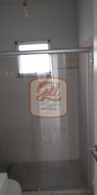 3d4ef0f3-5b46-4889-b920-e0950e - Casa em Condomínio 3 quartos à venda Vila Valqueire, Rio de Janeiro - R$ 680.000 - CS2512 - 21