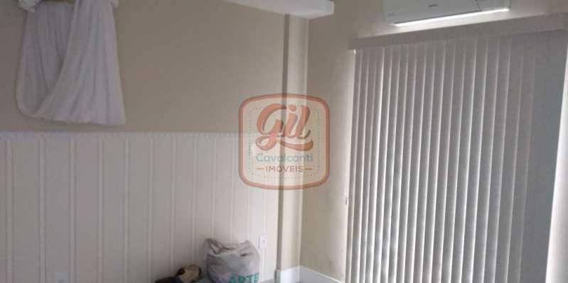 5f00d533-c476-48b8-b59c-2955cc - Casa em Condomínio 3 quartos à venda Vila Valqueire, Rio de Janeiro - R$ 680.000 - CS2512 - 10