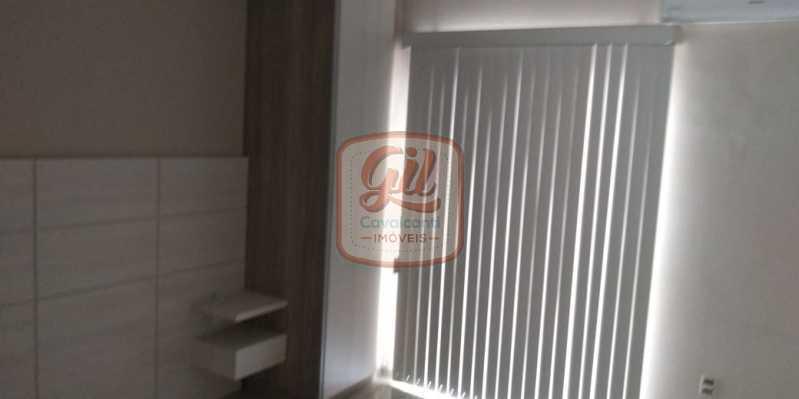 349b9014-7649-4e1f-a6ef-95ef96 - Casa em Condomínio 3 quartos à venda Vila Valqueire, Rio de Janeiro - R$ 680.000 - CS2512 - 9